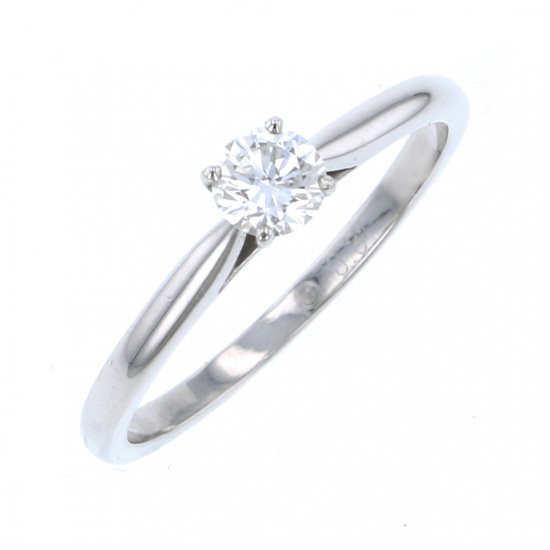 cartier ring Cartier ring platinum diamond ring -