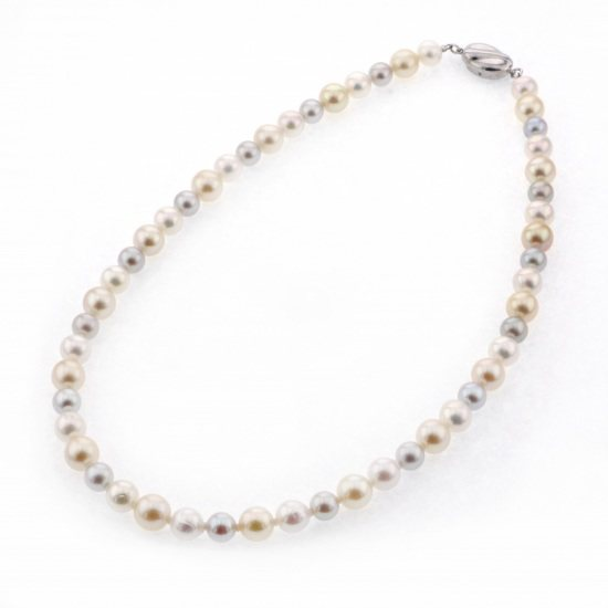 pearl necklace j159738