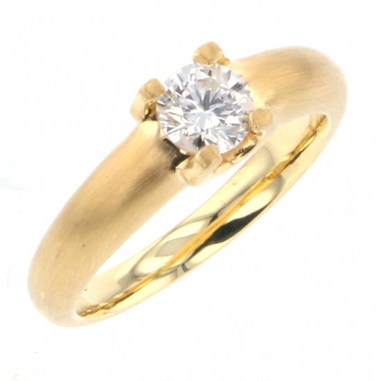 Yukizaki Select ring Yukizaki Select Jewelry ring Yellow Gold diamond ring -