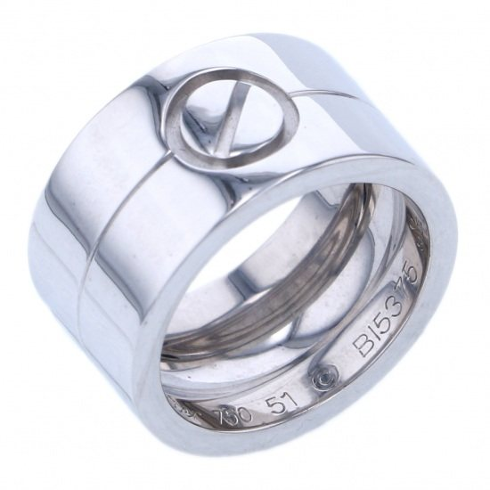 cartier ring j175146