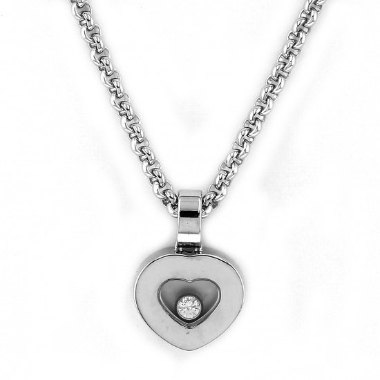 chopard necklace_pendant j175196
