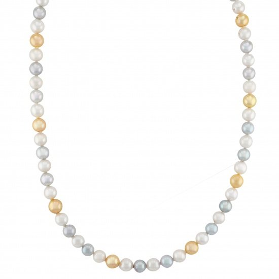 pearl necklace j181295