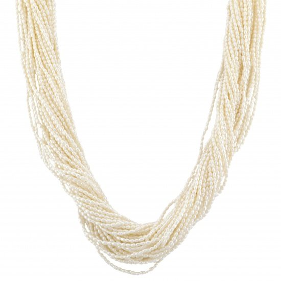 pearl necklace j181711