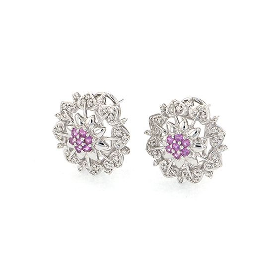Yukizaki Select piercing_earrings j182944