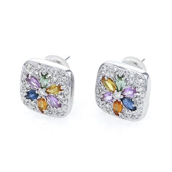 yukizakiselect piercing_earrings j182945