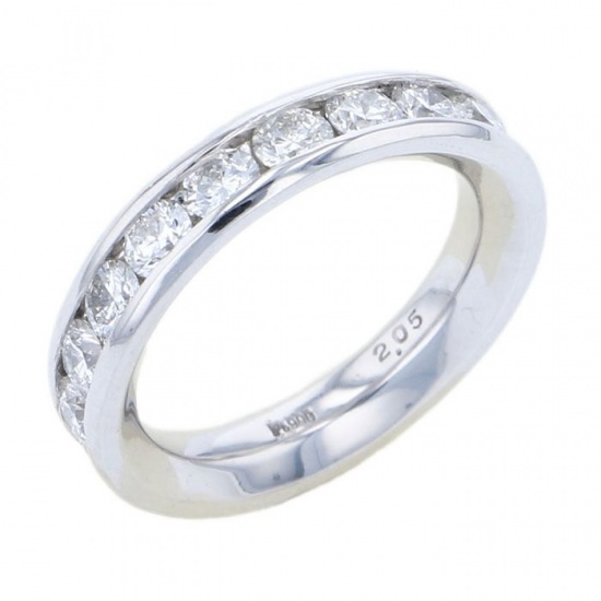 Yukizaki Select ring Yukizaki Select Jewelry ring Eternity -