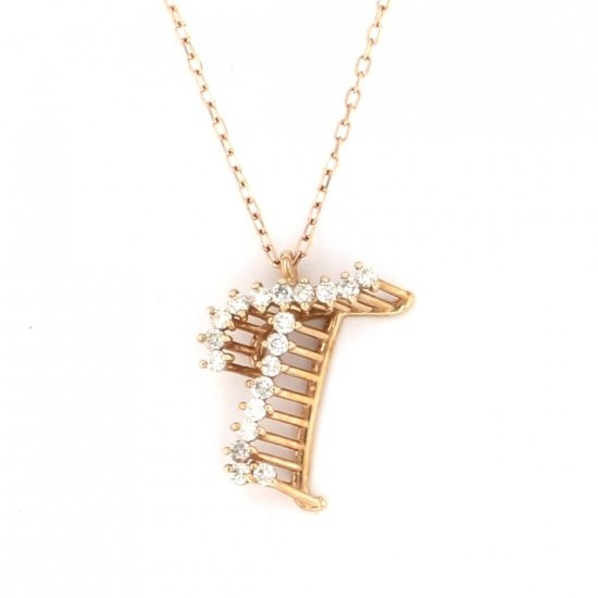 Yukizaki Select necklace_pendant j188889