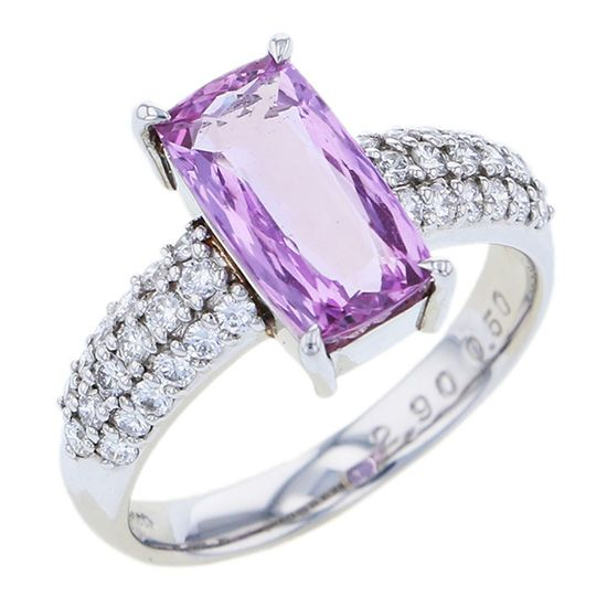 Yukizaki Select ring Yukizaki Select Jewelry ring Topaz -