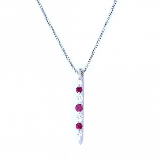 Yukizaki Select necklace_pendant j216819