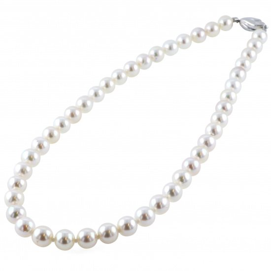 pearl necklace j222114