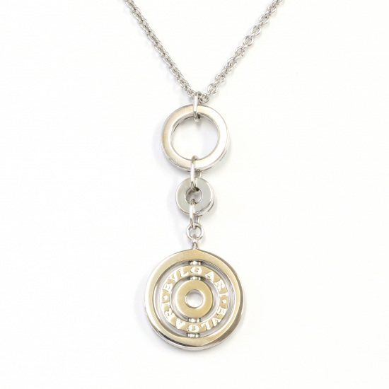 bvlgari necklace_pendant j222831