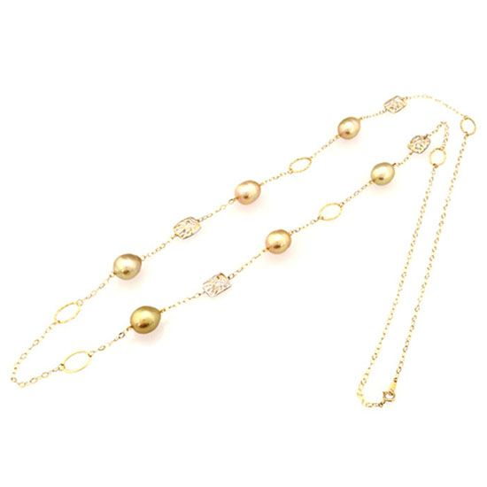 pearl necklace j230595