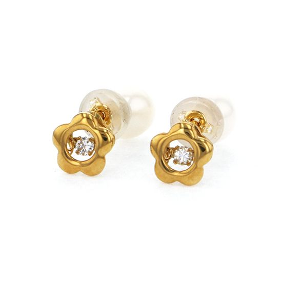 Yukizaki Select piercing_earrings j238414
