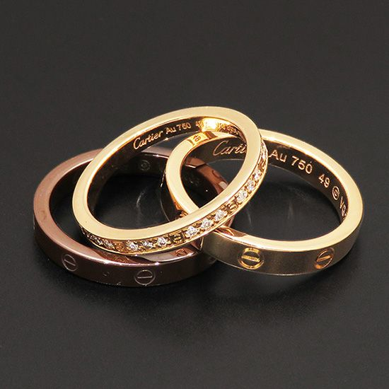 cartier ring j239272