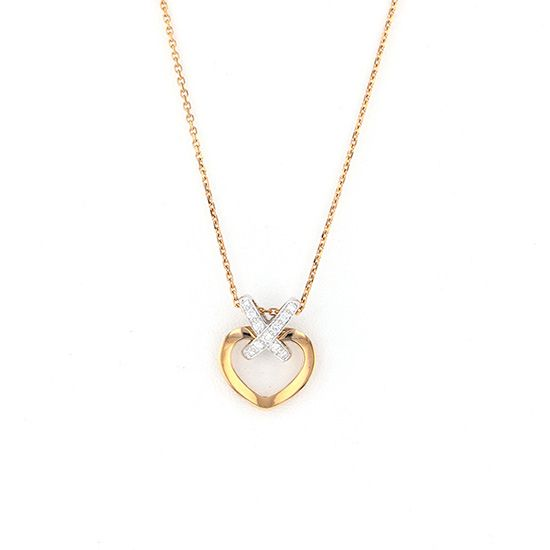 chaumet necklace_pendant j239294