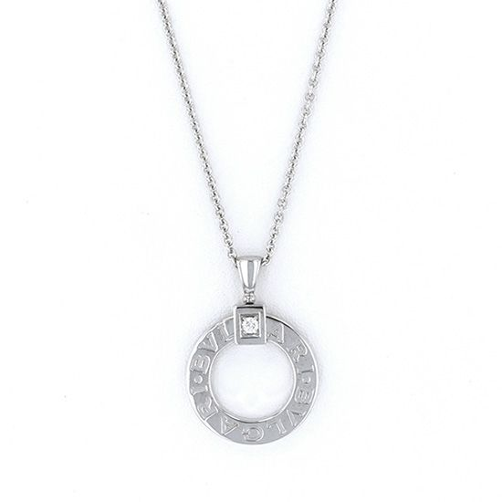 bvlgari necklace_pendant j239413