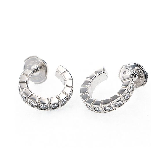 cartier piercing_earrings カルティエ ピアス/イヤリング ラニエール -