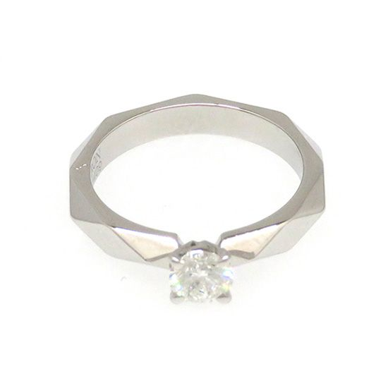 boucheron ring Boucheron ring Platinum 950 Diamond ring -