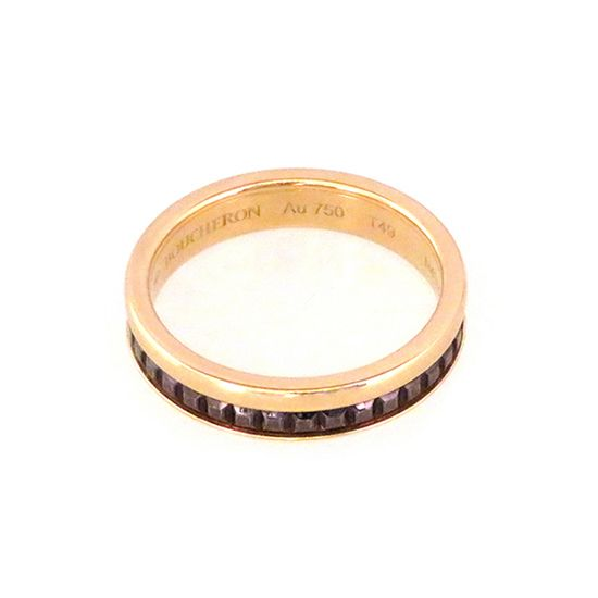 boucheron ring Boucheron ring Cattle ring -