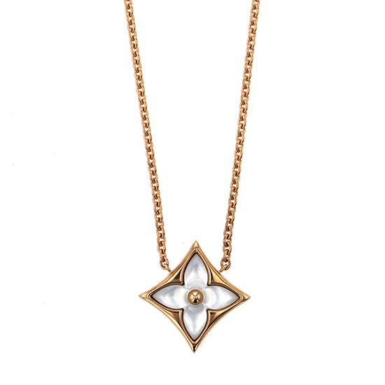 louisvuitton necklace_pendant j247300