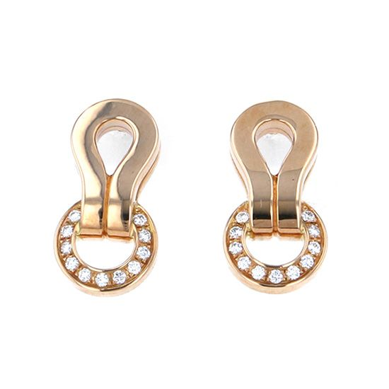 cartier piercing_earrings カルティエ ピアス/イヤリング ピンクゴールド ピアス -