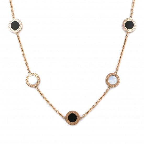bvlgari necklace_pendant BVLGARI Necklace / pendant Bulgari Bulgari -