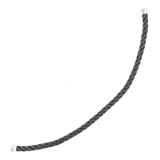 fred cable FRED cable Force 10 (LM) Steel Cable Storm gray 18 6b0239