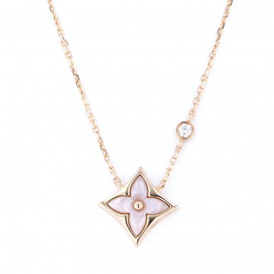 louisvuitton necklace_pendant j266860