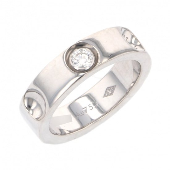 louisvuitton ring Louis Vuitton ring Petite Burg Amprent -