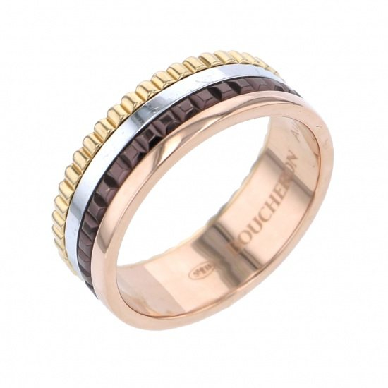 boucheron ring j268703