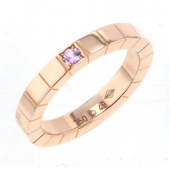 cartier ring j271521
