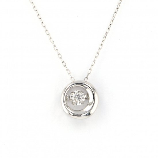 Yukizaki Select necklace_pendant j272801