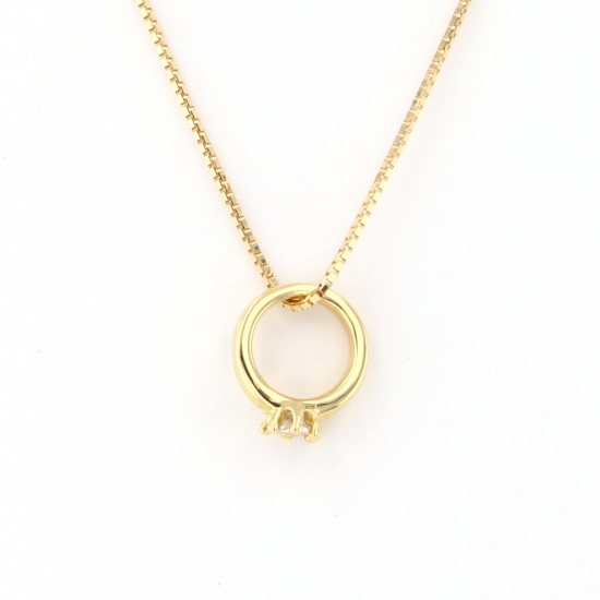 Yukizaki Select necklace_pendant j274095