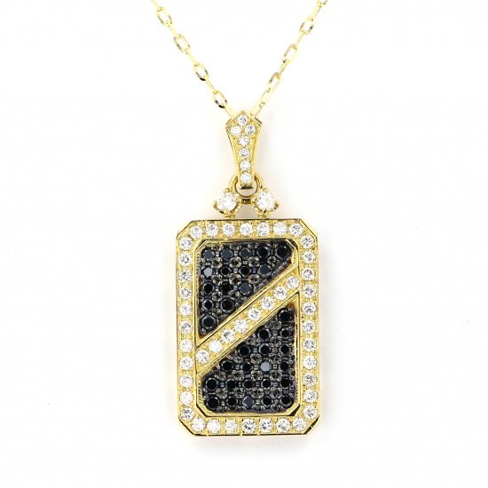 Yukizaki Select necklace_pendant j280018