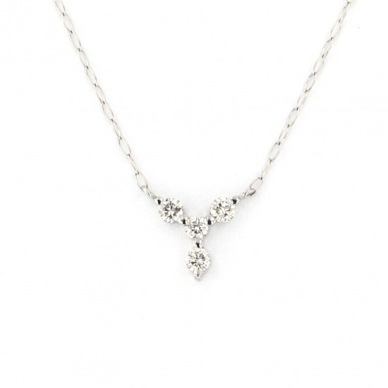 Yukizaki Select necklace_pendant j282400