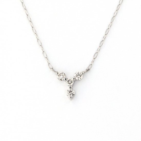 Yukizaki Select necklace_pendant j282411