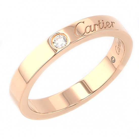 cartier ring Cartier ring Engraved ring