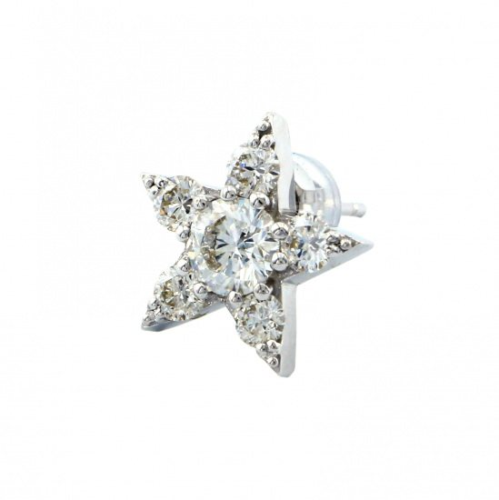 Yukizaki Select piercing_earrings j286823