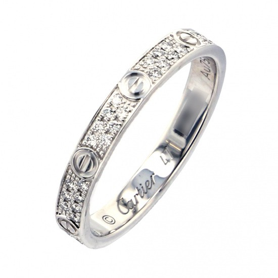 cartier ring j306653