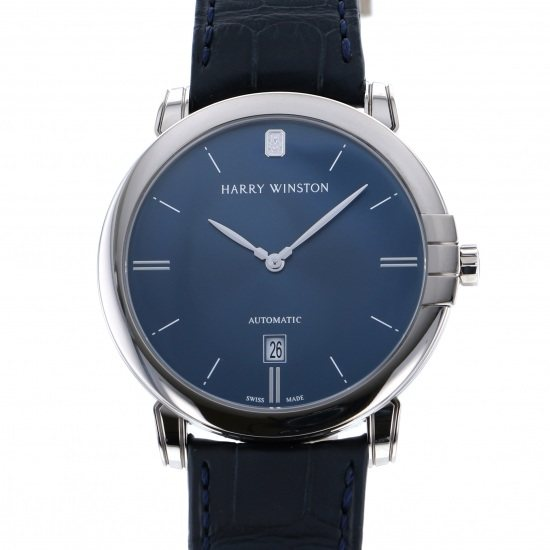 harrywinston midnight HARRY WINSTON Midnight  midahd42ww002