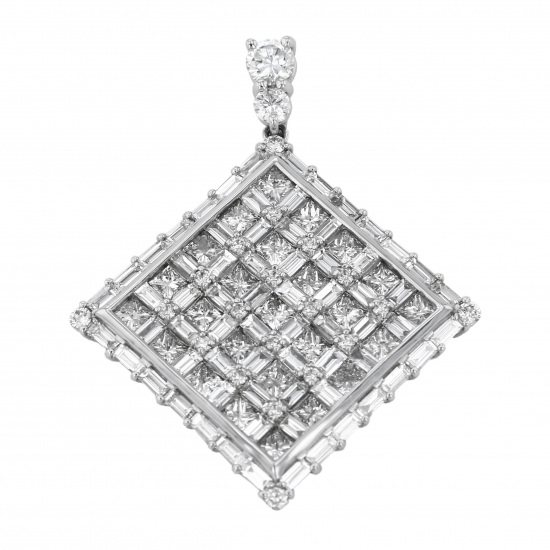 regalia necklace_pendant Regalia Necklace / pendant platinum diamond Pendant Top pp-2117.12.2.5