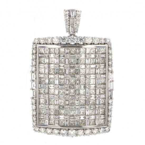 regalia necklace_pendant Regalia Necklace / pendant platinum diamond Pendant Top pp-2553.12.2.5