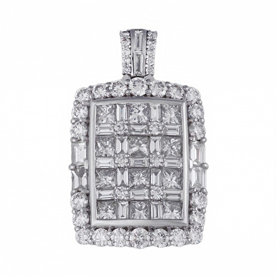 regalia necklace_pendant Regalia Necklace / pendant platinum diamond Pendant Top pp-2749.12.2.5