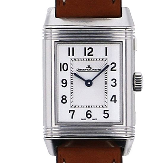 jaegerlecoultre reverso JAEGER LE COULTRE Reverso Classical Small q2608531