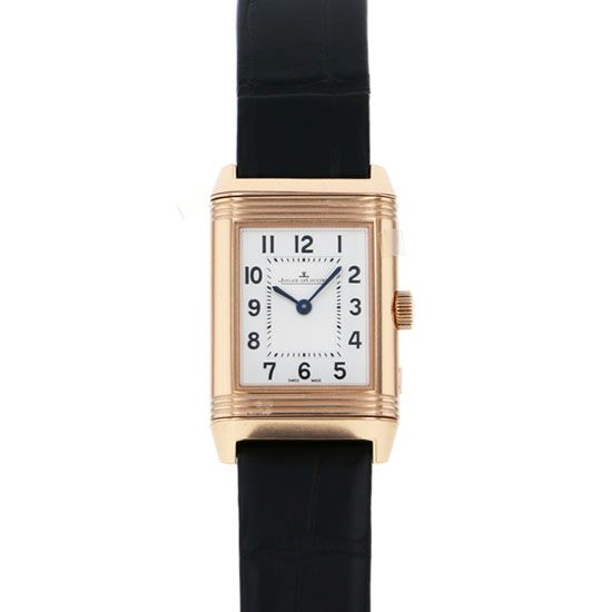 jaegerlecoultre reverso JAEGER LE COULTRE Reverso Classical Small duet q2662430
