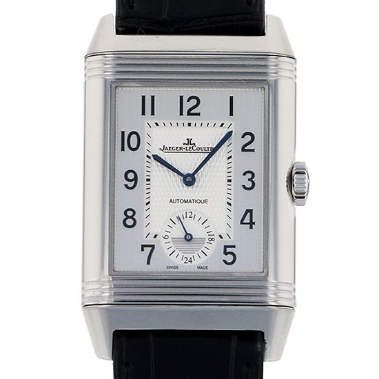 jaegerlecoultre reverso JAEGER LE COULTRE Reverso Classical Large duo q3838420