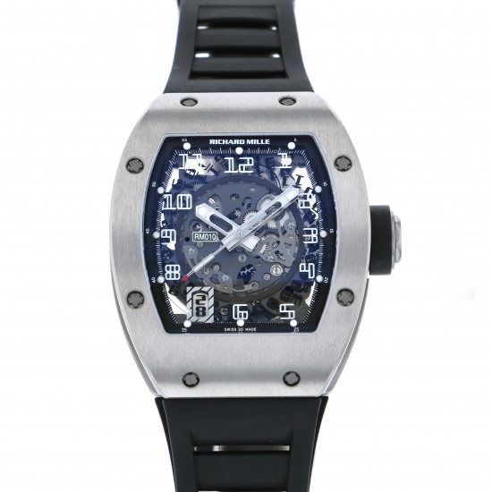 richardmille other Richard Mille Automatic rm010