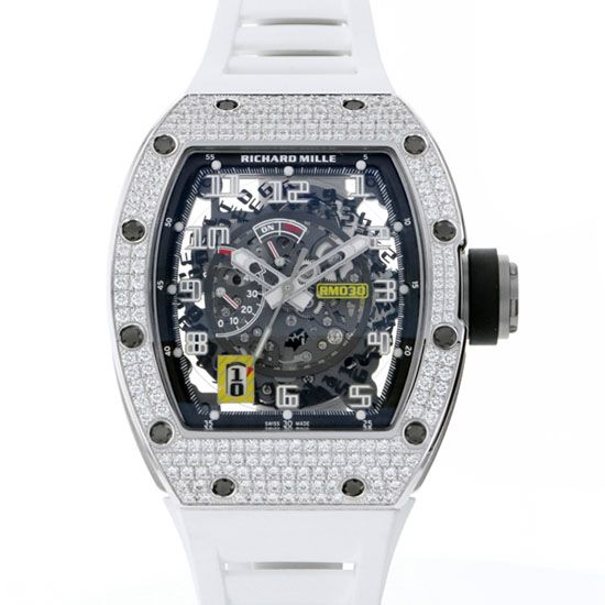 richardmille other リシャール・ミル RM030 rm030