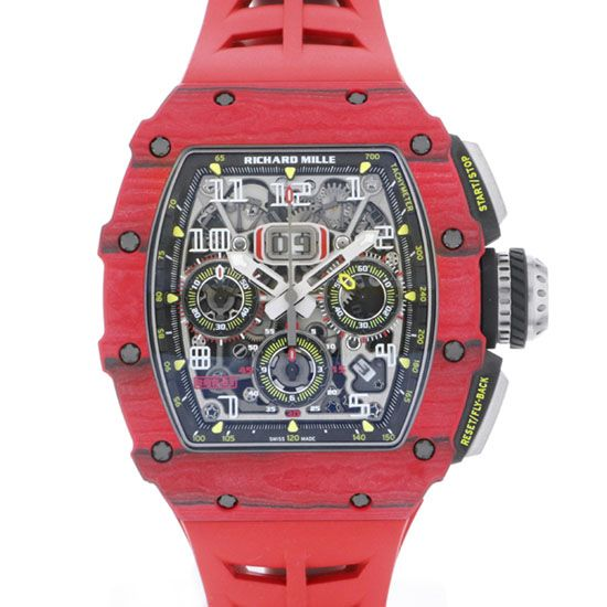 richardmille other リシャール・ミル RM011 rm011-03