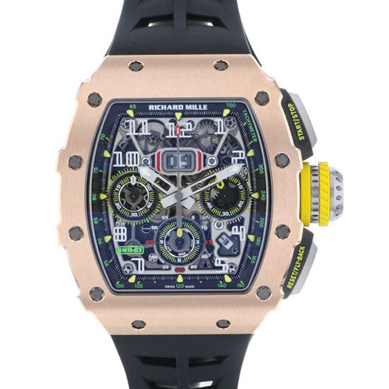 richardmille other リシャール・ミル RM011-03 rm011-03